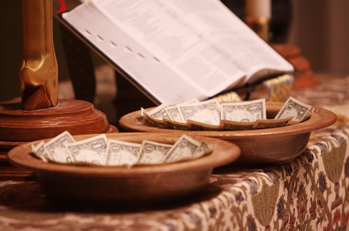 Handle Church Money with Intentional Care